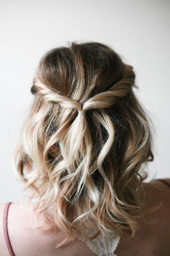 Прически на редкие волосы: 15 стильных укладок на каждый день