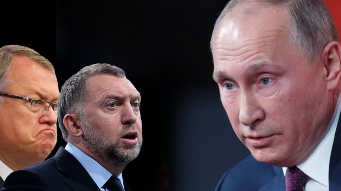 Стоит ли хамить президенту? В России идёт скрытая национализация