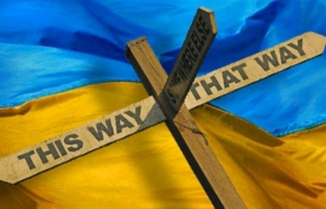 Украина: ассоциация или оккупация?