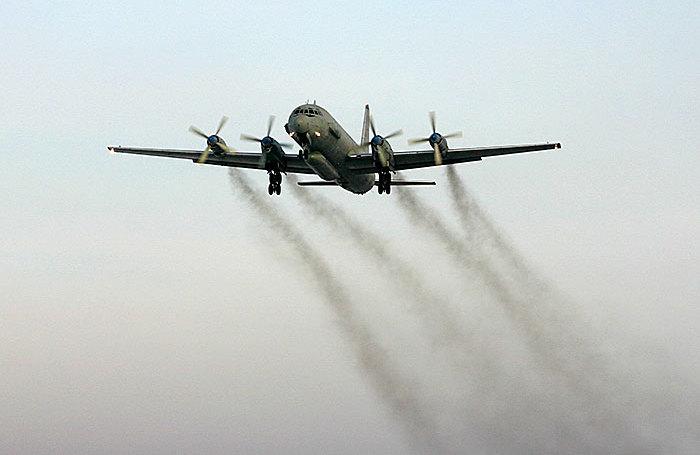 Крушение российского Ил-20 в Сирии — одна из главных тем международной прессы