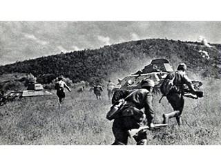 Остался непобежденным: почему фашистские генералы преклонялись перед подвигом командарма Ефремова