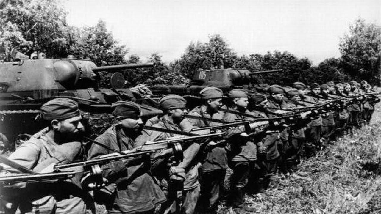 Чем на самом деле занимались заградотряды в Великую Отечественную войну