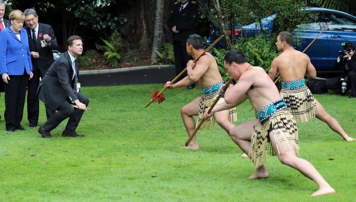 знакомства с гражданами новой зеландии