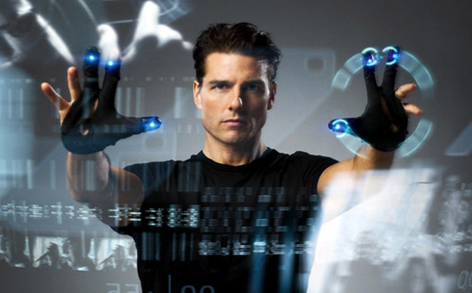 Технологии подарят человечес…
