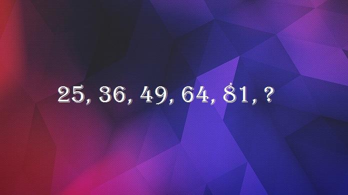 Только 1 человек из 10 может решить эту задачу… Проверьте свой интеллект