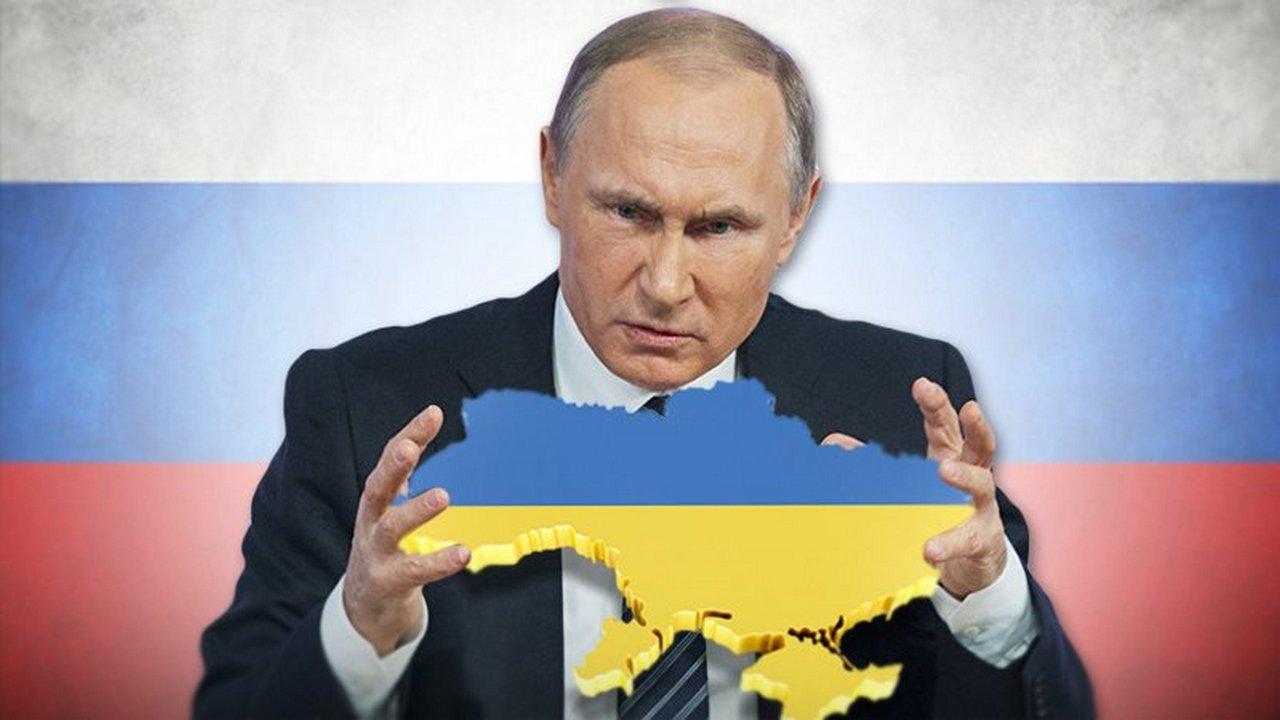 Александр Роджерс: Когда Путин придёт на Украину…