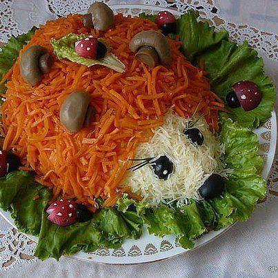 Кулинарное мастерство