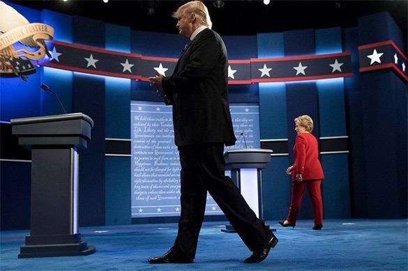 Американским элитам тесно друг с другом в одной стране, и их ссора в самом разгаре