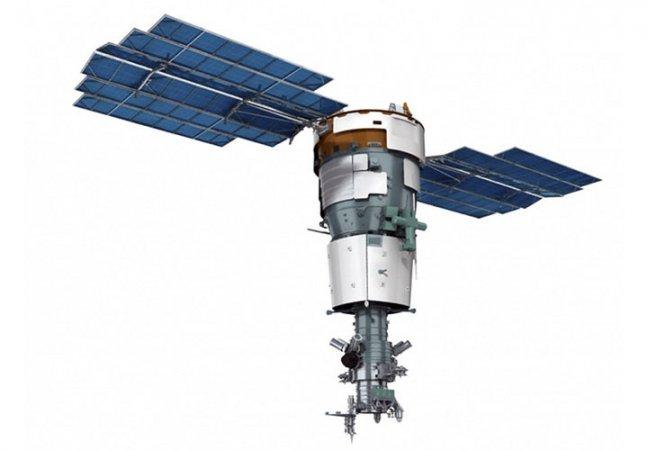 """""""Роскосмос"""" запустит на орбиту способные засекать ракеты спутники"""