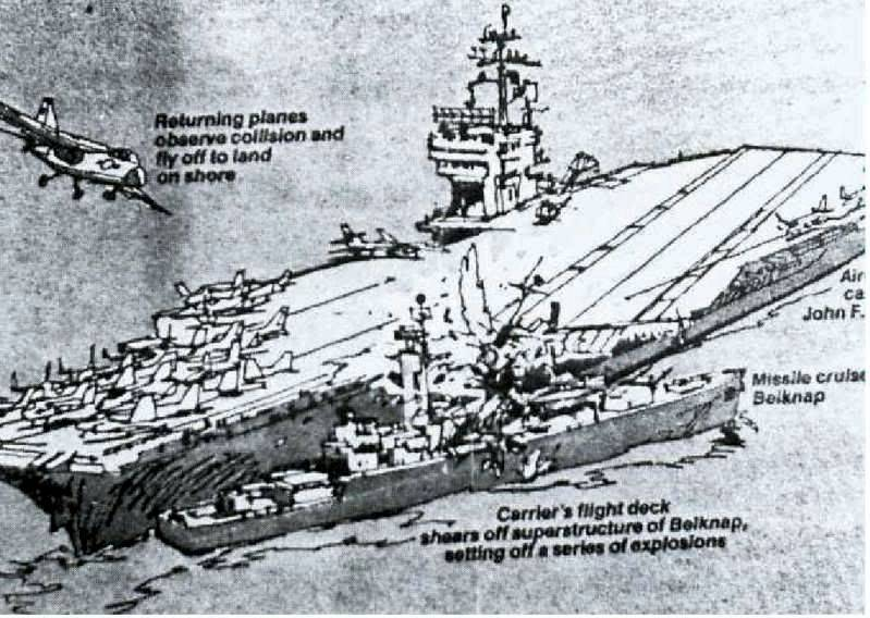 Ранение или смерть? Невероятное воскрешение кораблей