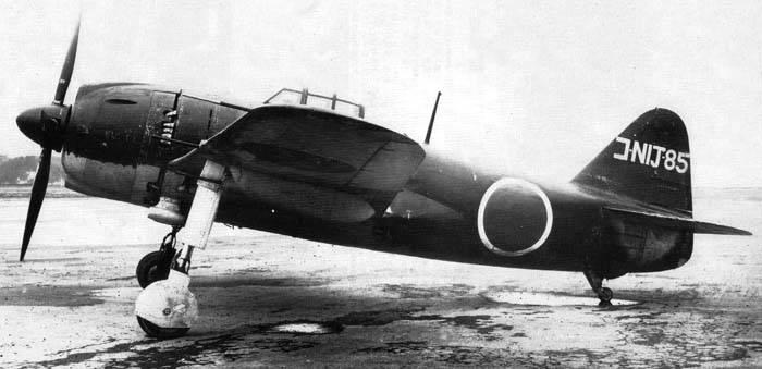 Боевые самолёты. Истребители-бомбардировщики Второй мировой. Часть 2