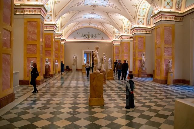В Санкт-Петербурге проходят мероприятия итальянской культуры