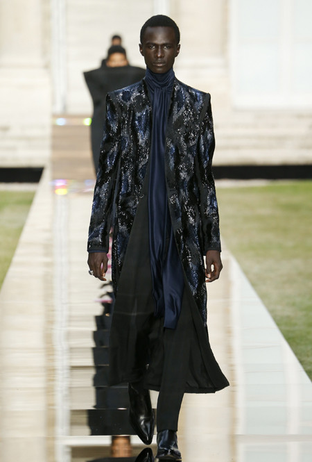 Коллекция Givenchy Couture FW18