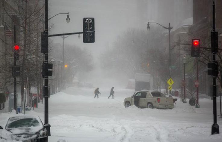 Глазами русских: как снег и -10 повергают иностранцев в ужас