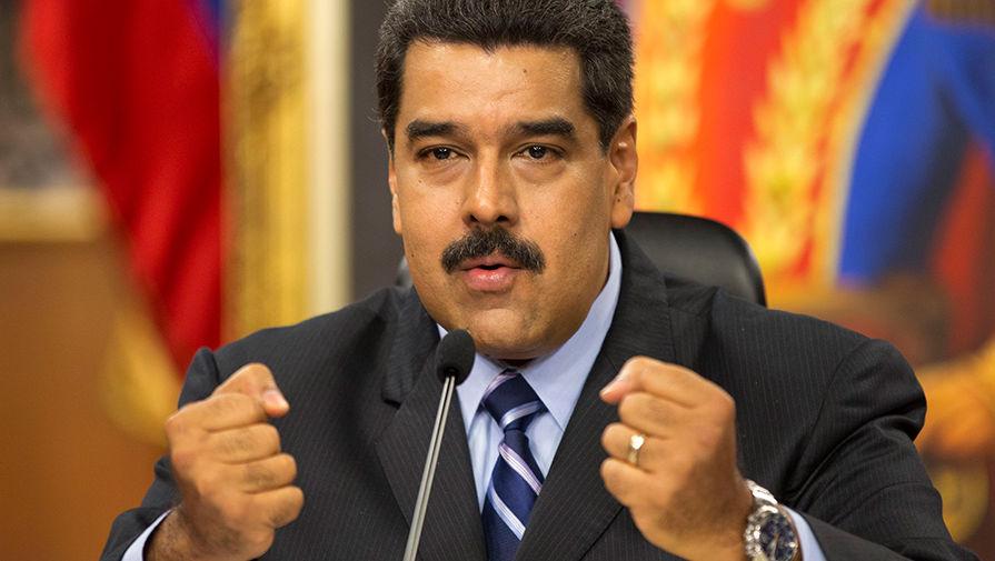 Про Венесуэлу (или кто же там таки обос---обкакался)
