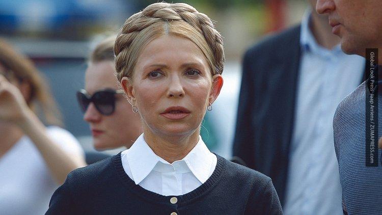 «Главком»: Тимошенко пыталась проникнуть на встречу Путина и Трампа