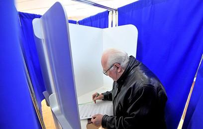 """Общественники обеспечат контроль на всех """"дачных"""" избирательных участках"""