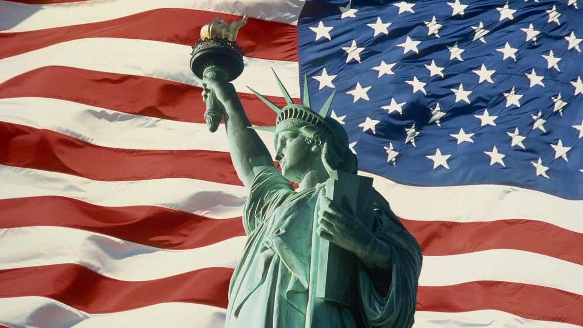 Вашингон на грани: американцы стоят на пороге гражданской войны