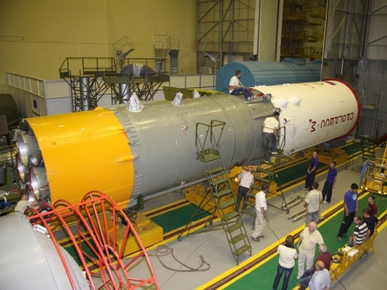 Шпионский скандал в Роскосмосе: какие секреты гиперзвука утекали за рубеж