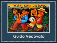 Guido Vedovato