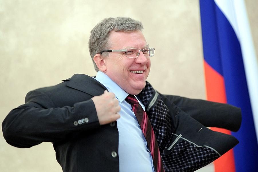 Алексей Кудрин – гроза генералов