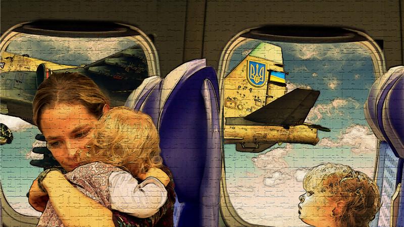 И еще: как погиб малазийский Boeing 777