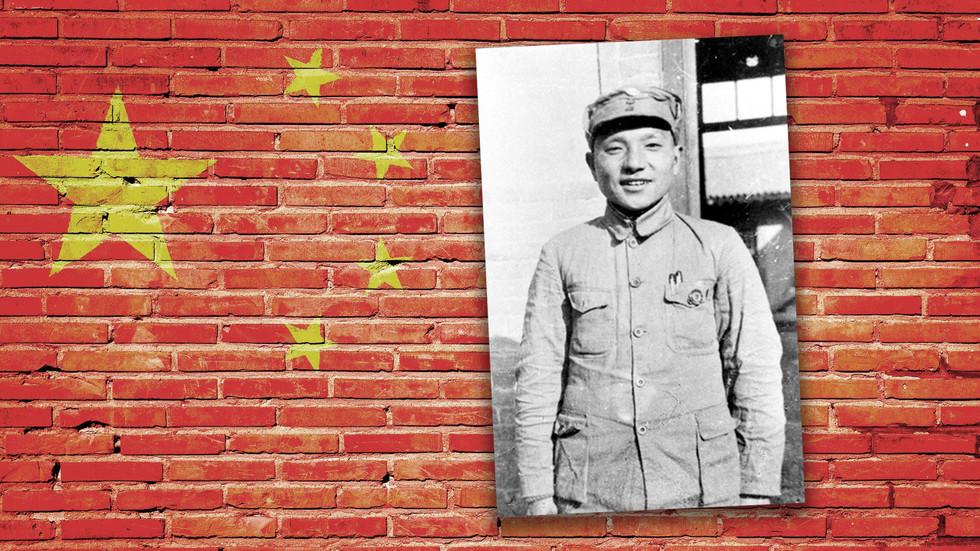 Наследник Мао. Как Дэн Сяопин сделал Китай великим