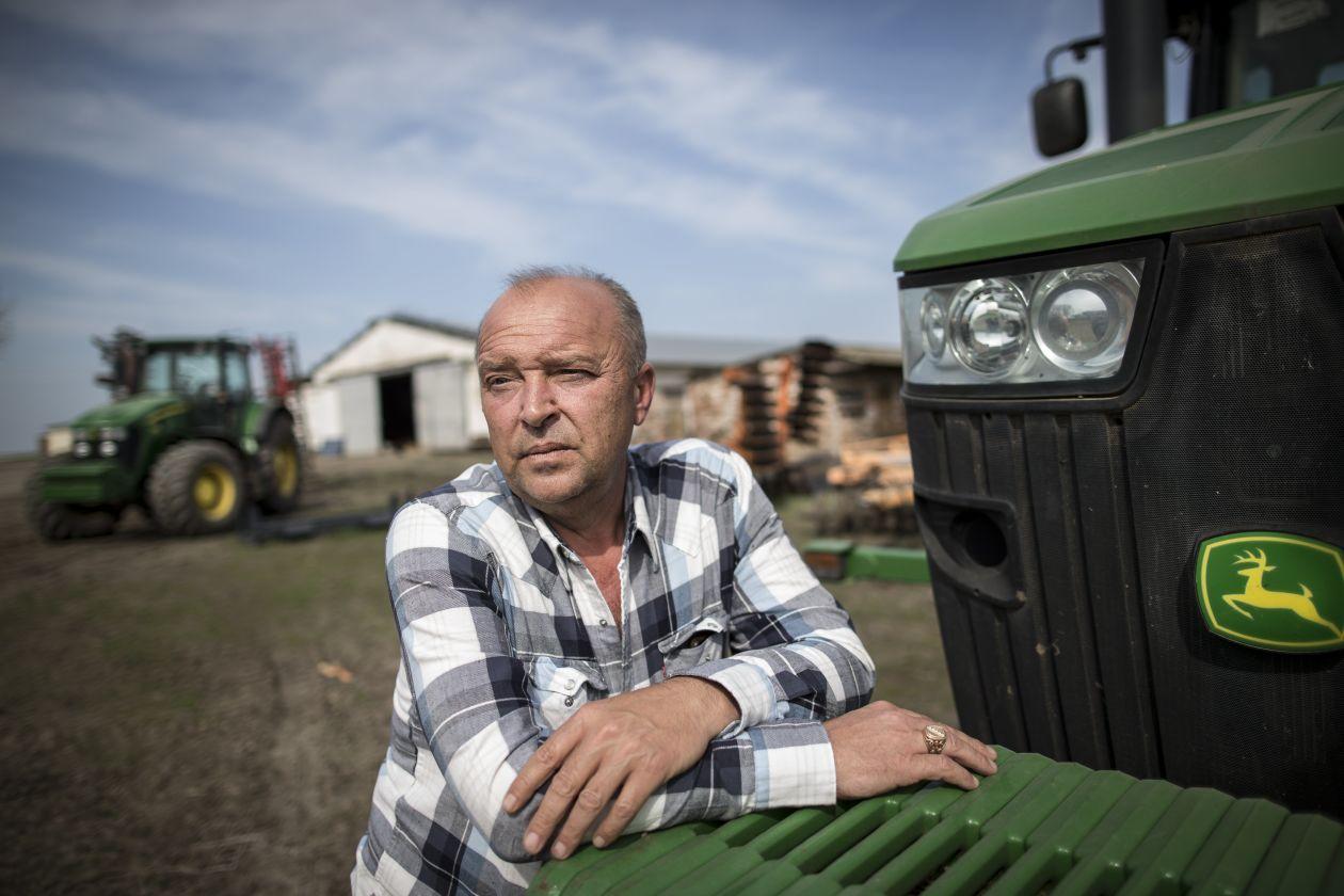 """""""Русские разоряют американских фермеров"""". США встревожены новой угрозой"""