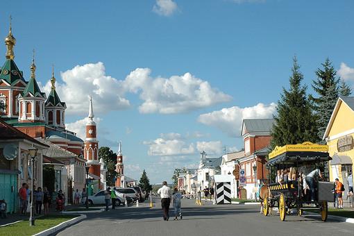 Шесть городов России, о которых вы не знали