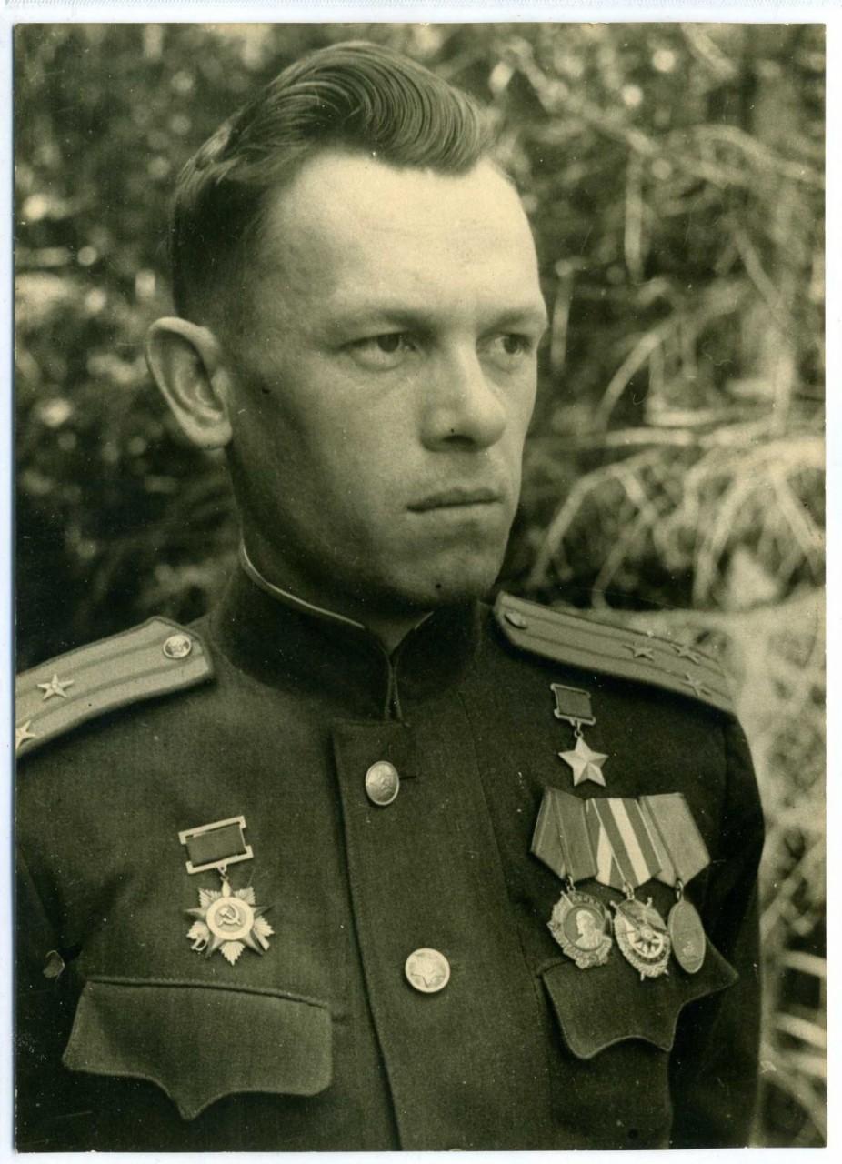 Красная Армия и вермахт в фотографиях Госхрана