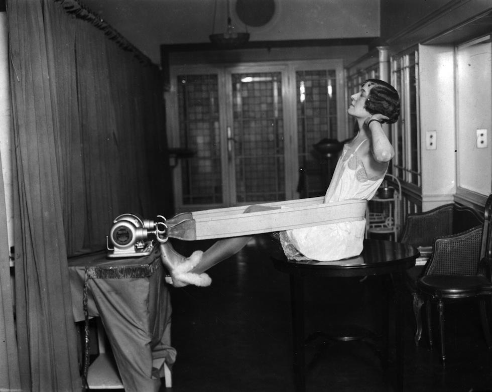 3313620 10 Как выглядел фитнес начала ХХ века
