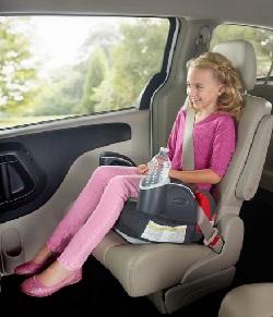Ребенка укачивает в транспорте - что делать?