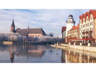 В Прибалтике ищут способы отобрать Калининград
