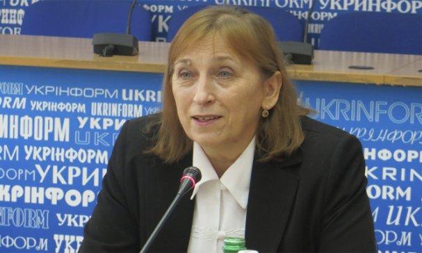 Украинский социолог Бекешкина: «Всё пропало, народ разочарован».