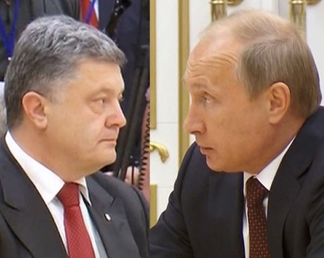 «Альтернативы нет»: Путин об…