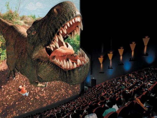 35 фактов о кино и кинофильмах