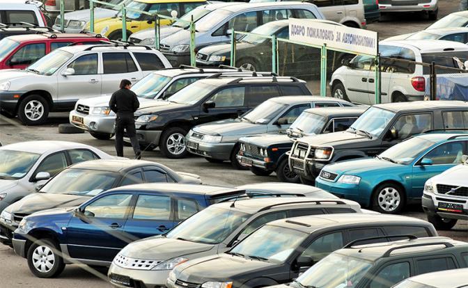 5 машин, которые не стоит покупать на вторичном рынке