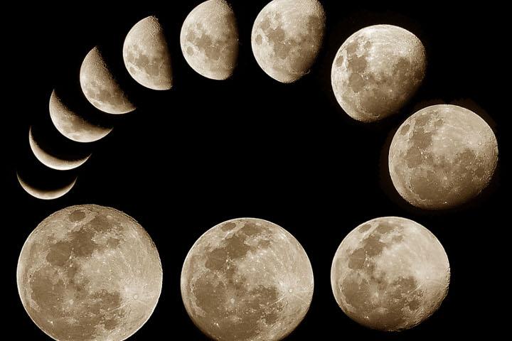 Фаза луны 18 января 2019 года