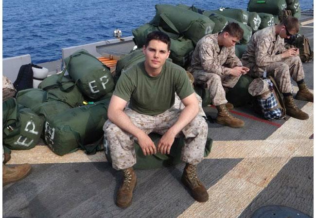 Морпех США: Иваны крошили джихадистов тысячами, а вы стараетесь их понять и простить