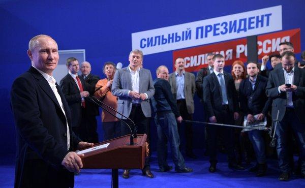 «Мир ещё такого не видел»: Путин заявил о мировой угрозе из-за «некоторых стран»