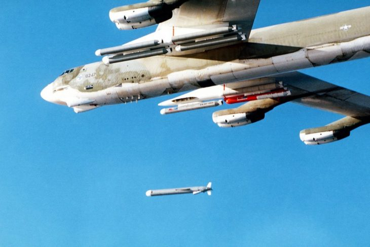 Поразительная наглость: США и НАТО требуют разрешить пролёт своих ракет над Россией