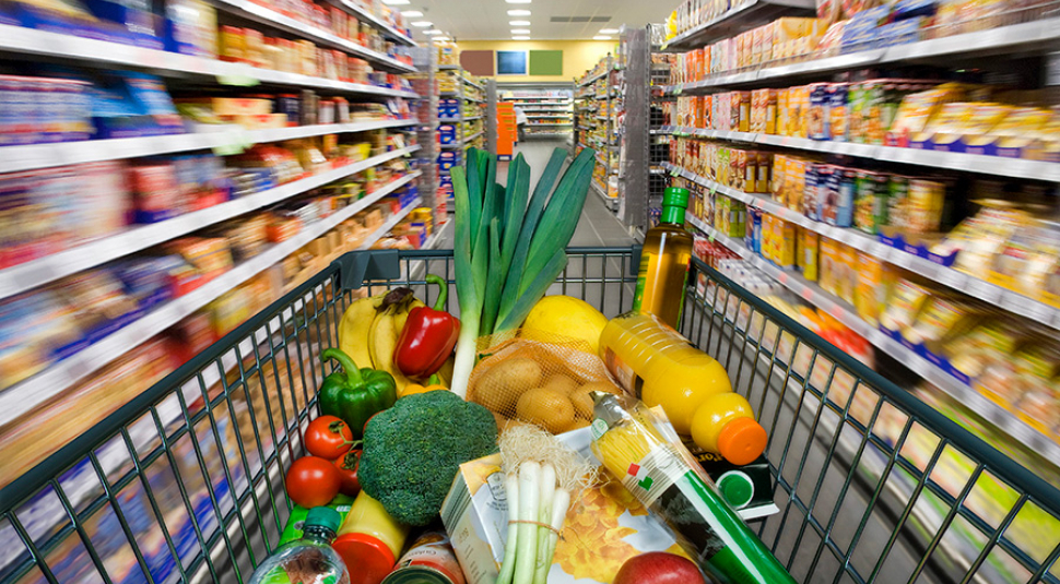 Запасы отечественных овощей …