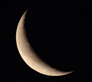 Лунный месяц