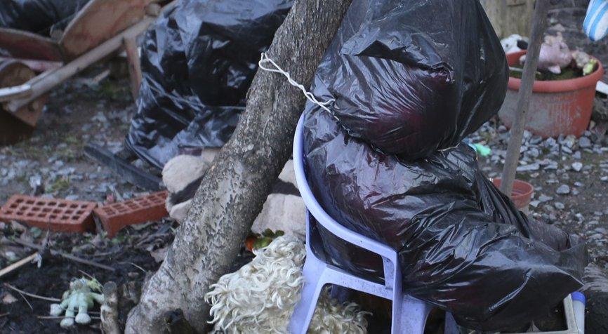 Мумифицированное тело женщины без головы нашел житель Хабаровска