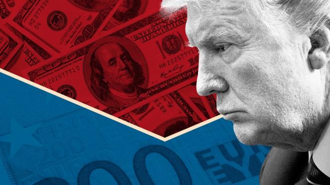 Сфокусированный на политике доллар может показать ралли в ближайшие недели