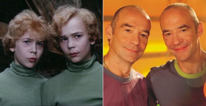 39 лет спустя: что случилось с актерами культового фильма «Приключения Электроника»