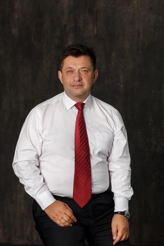 Олег Гасанов: «Перед Михаило…