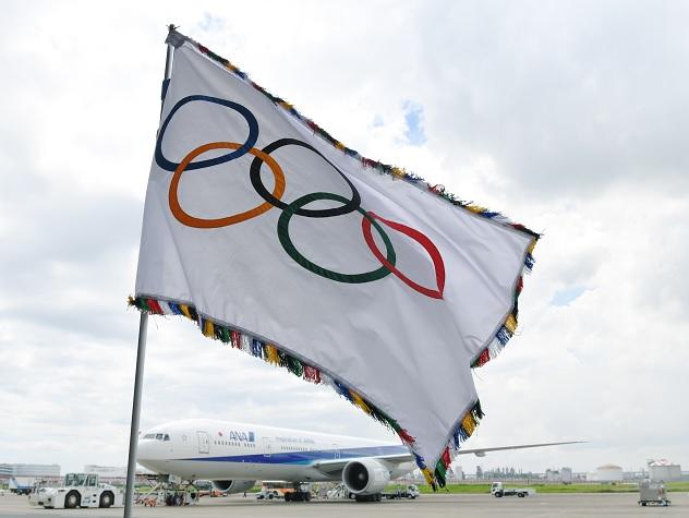 Как и почему россияне выступали на Олимпиадах без флага