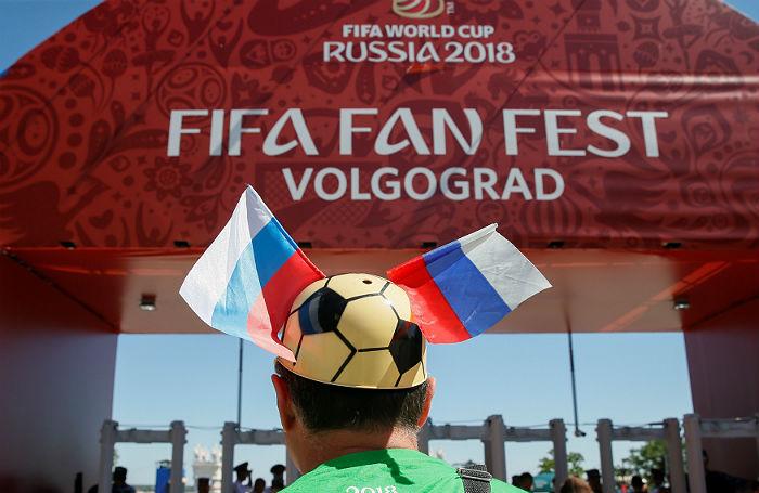 Обзор инопрессы. Не футбол покорит Россию, а Россия покорила футбол