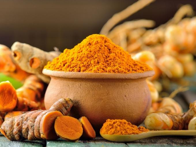 Лечебные свойства индийской куркумы